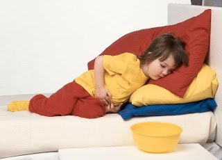 Заболевания ЖКТ у детей