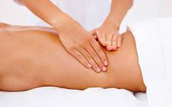 профессиональный массаж спины
